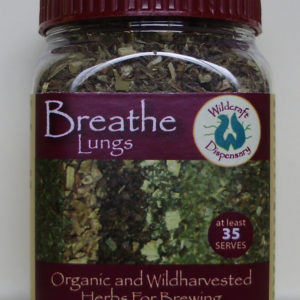 BREATHE TEA - THYME BLEND - LUNG SUPPORT