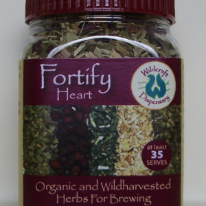 FORTIFY TEA - HEART HEALTH