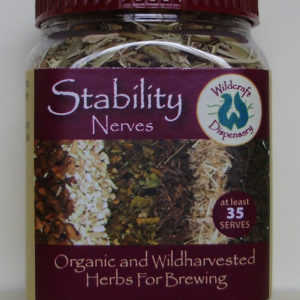 STABILITY TEA - NERVE SUPPORT