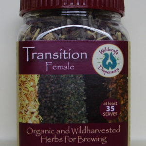 TRANSITION TEA - FEMALE HEALTH