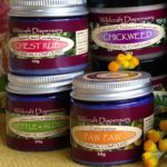 Natural Herbal Ointment