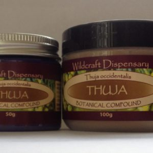 THUJA Natural Herbal Ointment