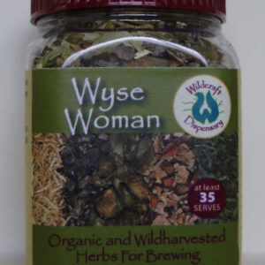 WYSE WOMAN TEA