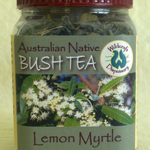 LEMON MYRTLE Bush Tea