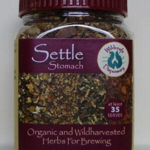 SETTLE TEA - CINNAMON CHIPS BLEND - STOMACH CALM