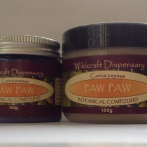 PAW PAW Natural Herbal Ointment