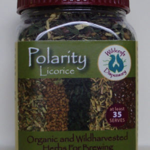 POLARITY TEA - BALANCE HARMONY