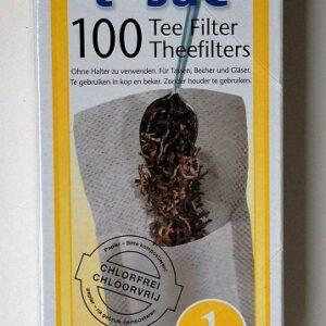 T-Sac Tea Filters Tea Bags
