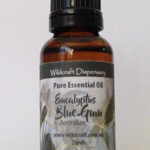 Australian Eucalyptus Blue Gum 100% Pure Essential Oil