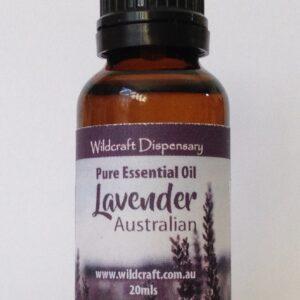 Australian Lavender 100% Pure Essential Oil